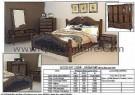 0133 QA 1354 JASMINE Bed Room Set