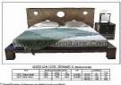 0152 QA 1275 TITANIC II Bedroom Set