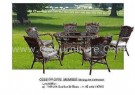 0233 QA 0793 MEMBER Dining Set Collection