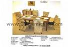 0233 QA Geby Dining Set Collection