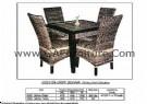0252 QA 0959 BUANA Dining Set Collection