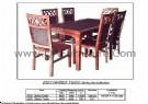 0252 QA 0952 TBILISI Dining Set Collection