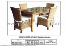 0252 QA 0954 OTANA Dining Set Collection