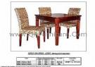0252 QA 0956 ORIS Dining Set Collection