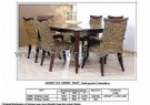 0252 QA 0958 TOP Dining Set Collection