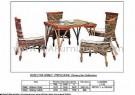 0252 QA 0961 PROCASA Dining Set Collection