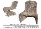0252 QA 1266 MARRY Dining Chair