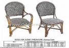0252 QA 1288 PROVIEW Dining Chair