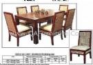 0252 QA 1307 BORNEO II Dining Set