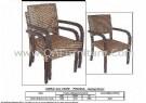 0252 QA 1329 PAOLA Dining Chair