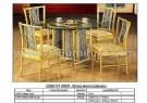 0260 QA 0939 LUAN Dining Room Collection