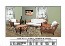 0752 QA 1037 ANNISA Living Room Set Collection