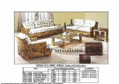 0752 QA 1050 KESA Living Set Collection