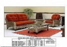 0752 QA 1138 EGYPT Living Room Set Collection