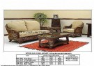 0752 QA 1140 MINO Living Room Set Collection