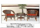 0752 QA 1142 ROLLAN Living Room Set Collection