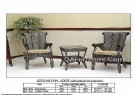 0752 QA 1144 LOGIS Living Room Set Collection