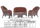 0752 QA 1298 BRAZIL Living Room Set