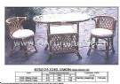 0752 QA 1345 SIMON Patio Dining Set