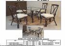 0252 QA 1349 POKEMON Dining Set