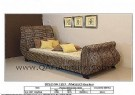 0752 QA 1357 ANGELO Day Bed
