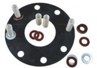 Flange Insulation Gasket