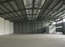 Port Klang Warehouse