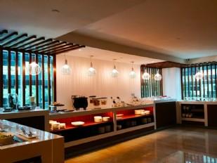 Vouk Hotel Suites - Penang