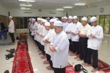 Maahad Tahfiz Imam Shafie ( 18 - 19 November 2014 )