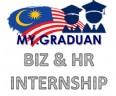 Internships Biz & HR