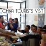 China Tourists Visit 2017