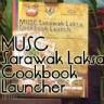 MUSC Sarawak Laksa Cookbook Launcher