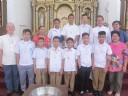 Baptismal 2013