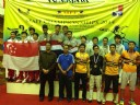 2014 South East Asia Fencing Championship (SEAFF), Malaysia
