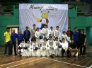 2014 Federal Territory Young Stars Fencing Competition