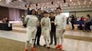 2018 Modern Fencing Championship