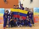 2018 National U 21 (Sukma Perak) Fencing Championship