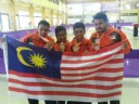 2014 ASEAN University Games (AUG), Palembang, Indonesia