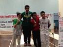 2014 Kementerian Pendidikan Malaysia Fencing League