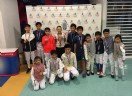 2015 Touche Under 12 Mixed Team Foil Competition