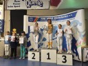 2016 Weinheim, Germany, Fencing Competitions.