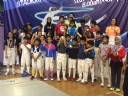 2016 Federal Territory Young Stars Fencing Competitions