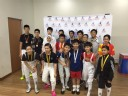 2017 Touche Junior Circuit 2