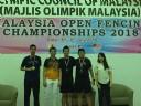 2018 Malaysian Open Championship