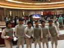 2017 Hong Kong Fencing School Championship