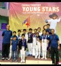 2015 Federal Territory Young Stars Championships