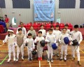 2015 Selangor Youth & Veteran Fencing Championship