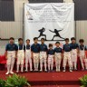 2014 Selangor Youth Fencing Open