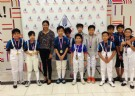 2014 Touche Under 12 Inter Team Foil Competition