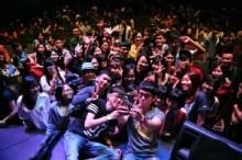 SHAKA ukulele event ~~LIVE SHOW~~7 JUNE 2015